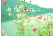 Summer Lovin.... / by Tammi Johnson Legassey
