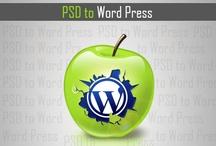 Convert PSD to WordPress / Convert PSD to WordPress from psdtowordpressexpert.com & get hand coded, w3c valid service at affordable price. / by PSDtoWordPressExpert .