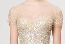 Wedding styles and dresses  / by Elaine Santiago