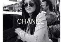 Chanel / by Eloise Fox
