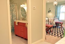 Home ideas / by Carla Moore