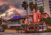 Florida, my home / by Jennifer Riaz