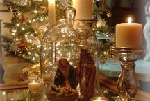 Christmas dreams / by Susan Erickson