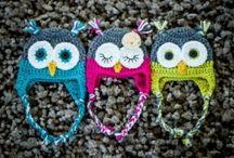 Crochet / by Rebakah Bussa