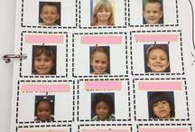 Kindergarten Classroom / by Megan Elizabeth