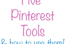 Pinterest How To / by Julie Mulherin Brown