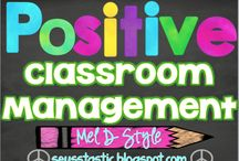Classroom Management / by McKaylie Croghan