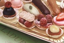 Laduree is what I love / by World of Chocolate