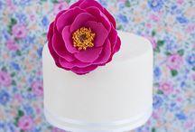 | cake | / Cakes / by EtnoRetro