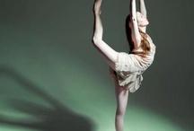 Dance / by Jake Winkelkotter
