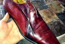 """I Love shoes """"More Than A Woman (Bee Gees circa 1977)."""" / by Darryl Clarke"""