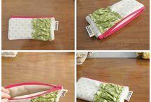 sewing / by Jennifer Storey