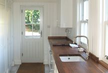 Utility Rooms / by Frankie Beno