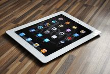 Tablet / by TechGenius