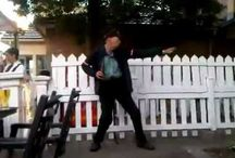 Funny Dancing Videos / When it comes to dancing the people in these videos have the moves... so to speak... / by Very Funny Videos