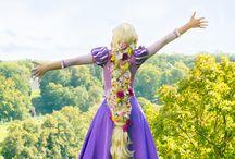Punzel!<3 / by Lily Nethington