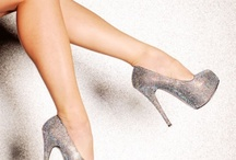 Shoes Shoes Shoes!!!! / by Tana Brazell