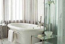 New Bathroom / by Kelly Sutton