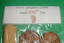 100th day of School / by Diane Bonica
