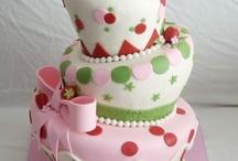 Strawberry birthday party / by C Patrick Swick