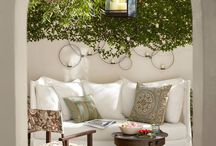 The Patio / by Boston Design Home