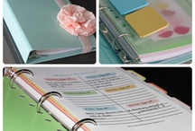 Organization. / by Bri Russell