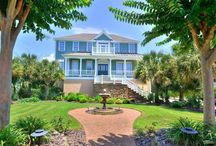 St. James Homes for Sale / by St. James Plantation Southport, NC