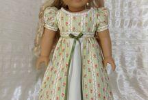 American Girl Doll / by Eva Garlick