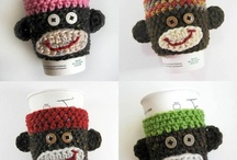 Craft Ideas / by Amy Wright