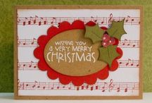 Christmas Crafts / by Rachel Hammon
