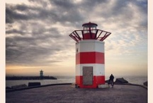 Lighthouses / by Best Canvas Prints Online
