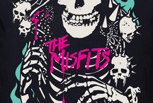 Misfits Madness / by Jessica Grubbs