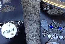 Disney pins / by Katie Hughes
