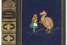 The Many Covers of Alice's Adventures in Wonderland / by AbeBooks