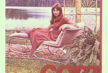 CORT Throwback Thursday / Dedicated to vintage CORT pics on #tbt (Throwback Thursday) from the CORT Instagram!  Follow CORT on Instagram @cortfurniture. / by CORT Furniture