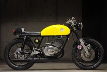 Nice Rides / cars_motorcycles / by Daniel Nielsen