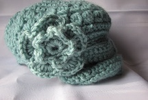 Crochetables: Hats / by Sewdlicious