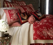 Bedroom ideas / by Carrie Ayers