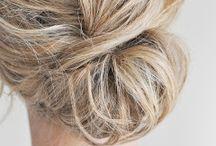 Hair / by Tracy Dunn