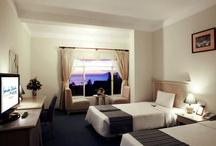 Centara Sandy Beach Resort Danang / by Centara HotelsResorts