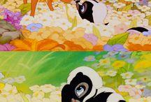 Disney / by Janis Strawbridge