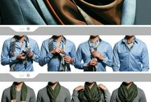 Men's fashion / by Pankaj Anand