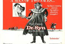 Dr. Syn  / by John Porter