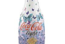 Coca-Cola / by Edson Konioshi