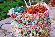 crochet / by Kim Reid