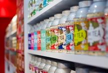 Our Kusmi shops / by Kusmi Tea