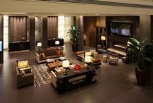 Design-Hospitality / by Chrissy Boston