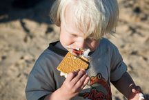S'mores fun! / by Hotel Maya