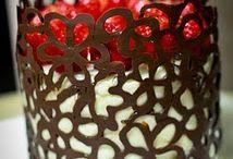 Cake Decorating / by CallMeCrissy (Christina Willis)