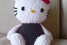 Crochet / All things crochet / by Ameran Hill